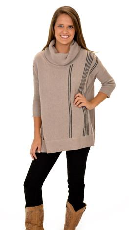 Shrooms Sweater