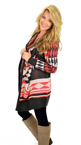 Seminole Sweater