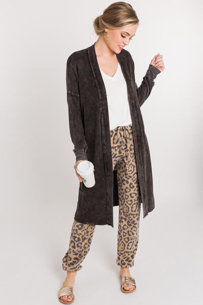 Bleach Babe Duster