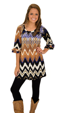Bristol Bay Dress