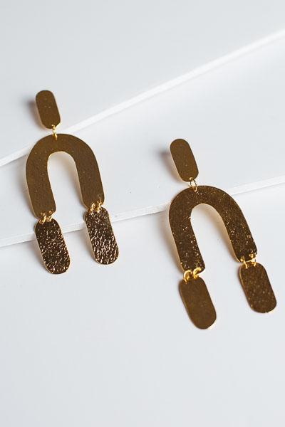 T. Jewels Gold U