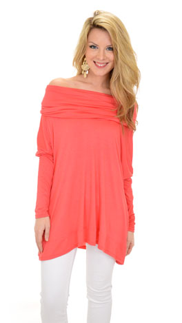 Cowl at the Moon, Coral