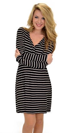 Change Your Stripes, Black