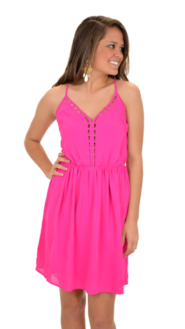 If You Pink So Dress