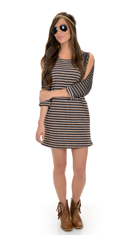 Bells and Whistles Dress
