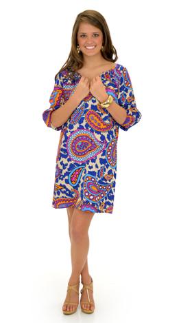 Huckleberry Dress