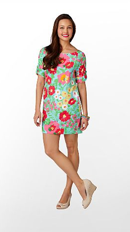 Shorely Yours Camie Dress