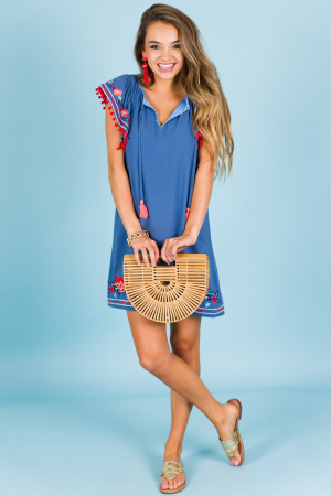 Mexico Beach Dress