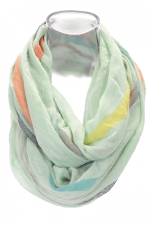 Mint-ion Me Scarf