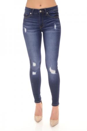 Sonoma Skinny Jean