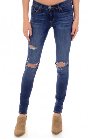 Stella Distressed Jean