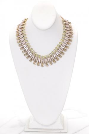 Beautiful Bib Necklace