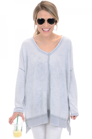 Dreamy Soft Sweatshirt