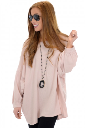 Lori Top, Blush