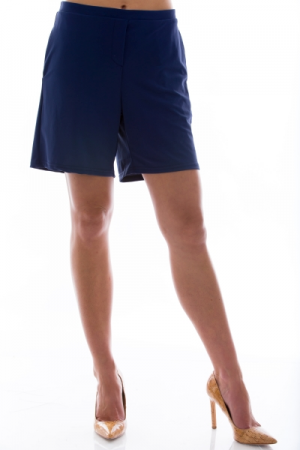 Liquid Heaven Shorts, Navy