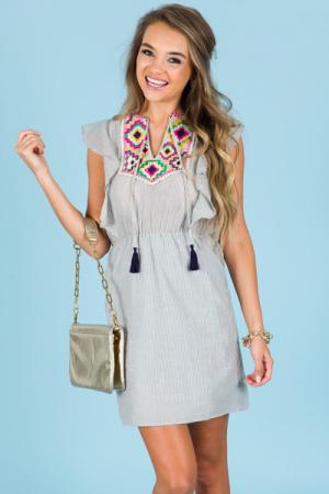 Missy Maya Dress