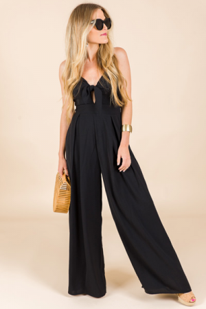 Girls Night Jumpsuit