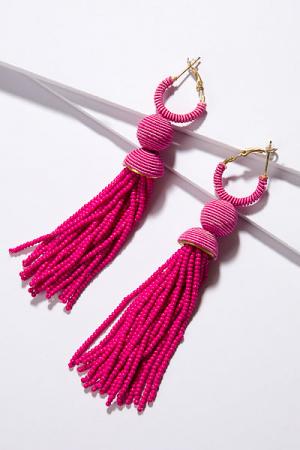 Toni Tassels, Pink