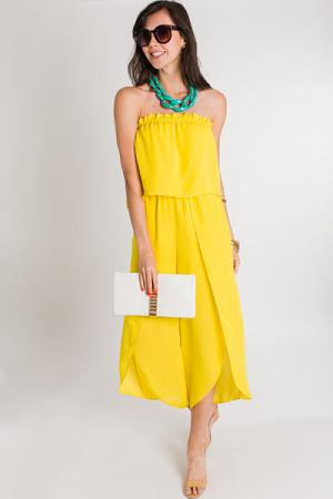Miss Sunshine Jumpsuit