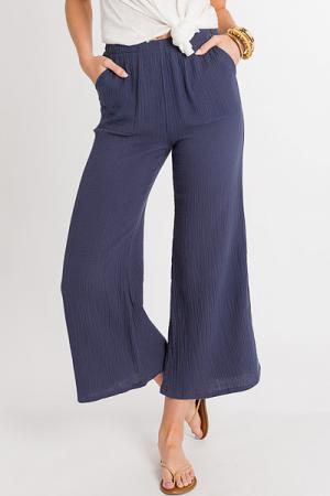 Hilton Head Pants, Blue
