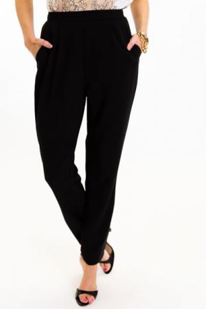 Practical Pants, Black
