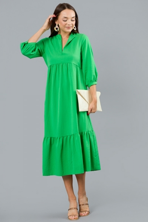 Sour Apple Maxi, Green