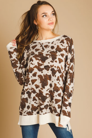 Cowgirl Pullover
