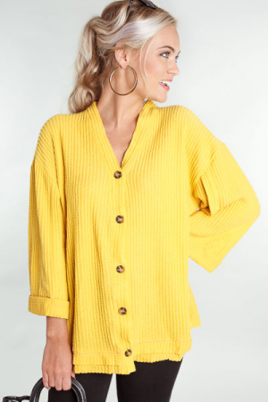 Honey Button Thermal