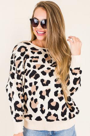 Cat Lover Sweater