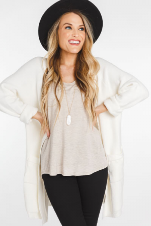 Marci Sweater Cardigan