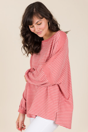 Ally Terry Tunic