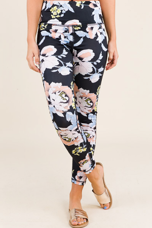 Garden Dream Legging