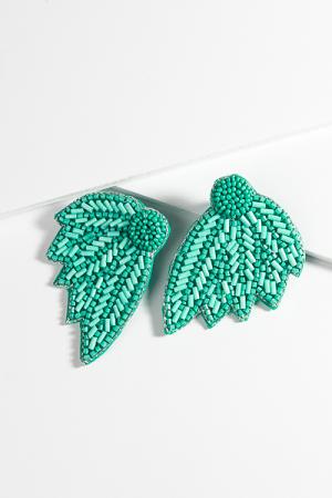 Palm Beach Earrings