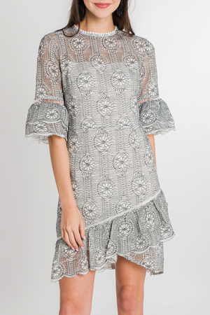 Blair Lace Dress