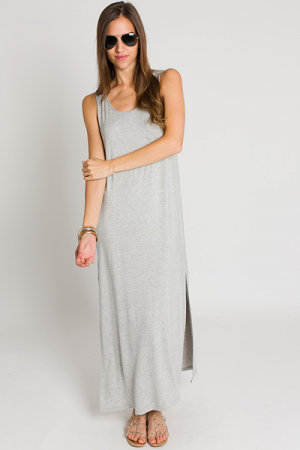 Pocket Tank Midi, H Grey