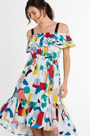Mixology Dress