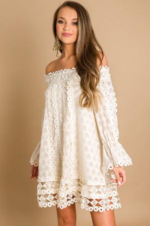 Summer Bride Dress