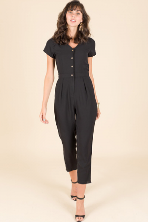 South of France Jumpsuit
