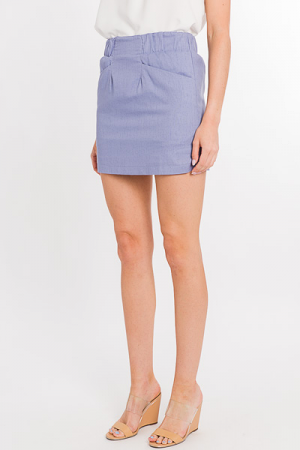 Veronica Violet Skirt