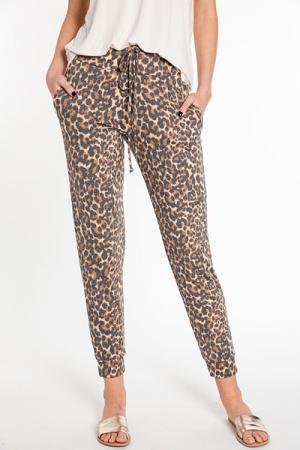 Cheetah Joggers