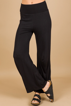 Dreamland Pants, Black