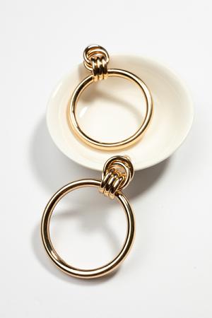 T. Jewels Knot Loops