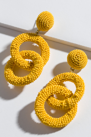 Interlock Loops, Yellow