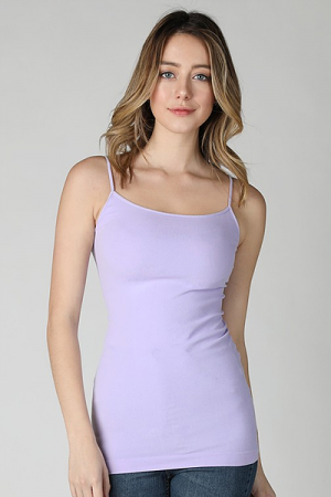 Famous Cami, Little Lilac