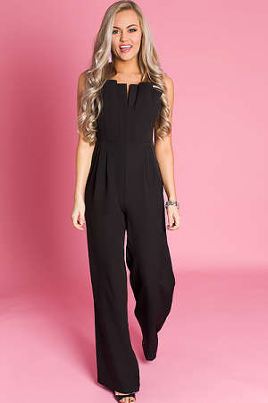 Play Along Jumpsuit