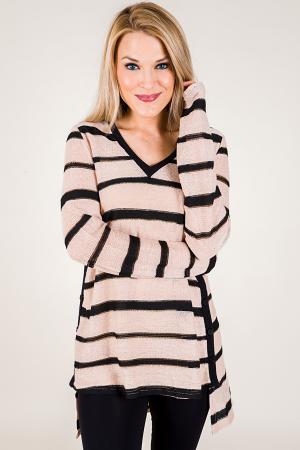 Sammie Striped Sweater