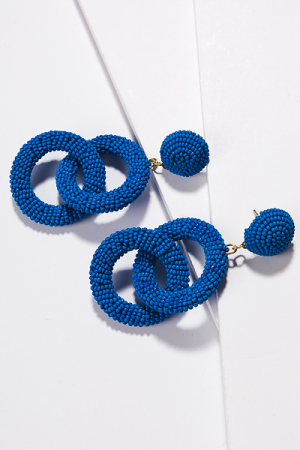 Interlock Loops, Cobalt