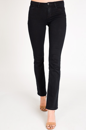 Mid-Rise Black Flares