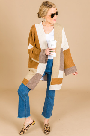 By the Fire Cardi