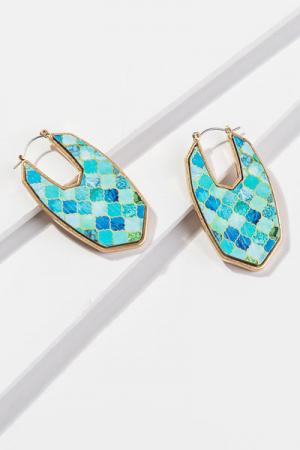 Painted Ear, Mint Design